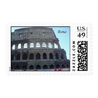 Sello de Roma
