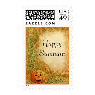 Sello de Samhain - personalizar