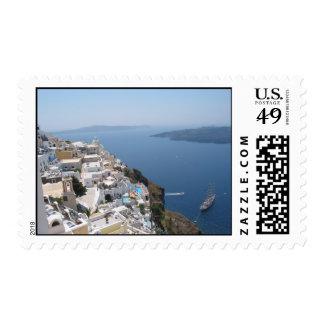 Sello de Santorini