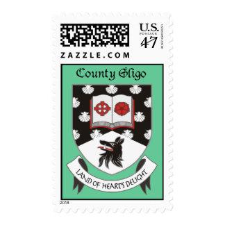 Sello de Sligo del condado
