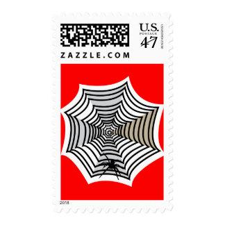Sello de Spiderweb