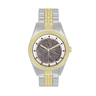 Sello de St Stephen Toscana Medici Relojes De Mano