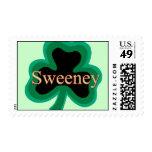 Sello de Sweeney los E.E.U.U.