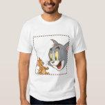 Sello de Tom y Jerry Camisas