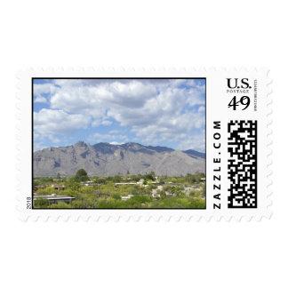 Sello de Tucson