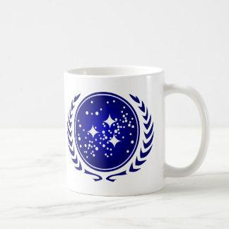 Sello de UFP Taza De Café