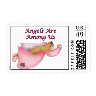 Sello del ángel