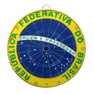 Sello del Brasil