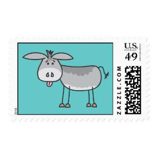 Sello del burro de Horatio