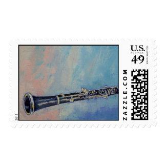 Sello del Clarinet