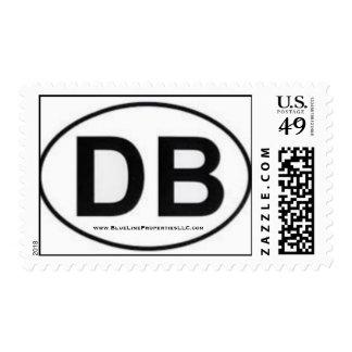 Sello del DB