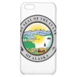 Sello del estado de Alaska