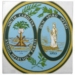 Sello del estado de Carolina del Sur