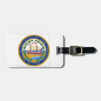 Sello del estado de New Hampshire