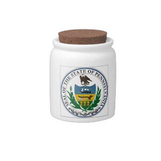 Sello del estado de Pennsylvania