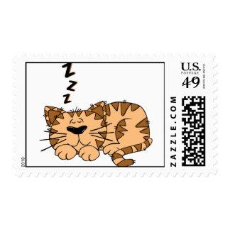 sello del gato