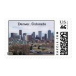 Sello del horizonte de Denver, Colorado