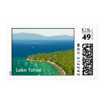 Sello del lago Tahoe