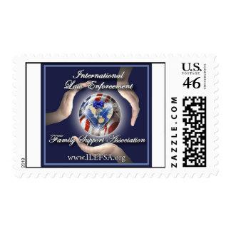 sello del logotipo de ILEFSA Inc