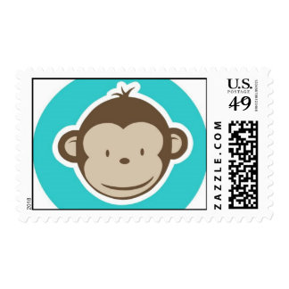 Sello del mono