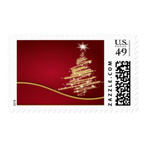 sello del navidad
