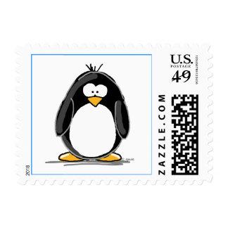 Sello del pingüino
