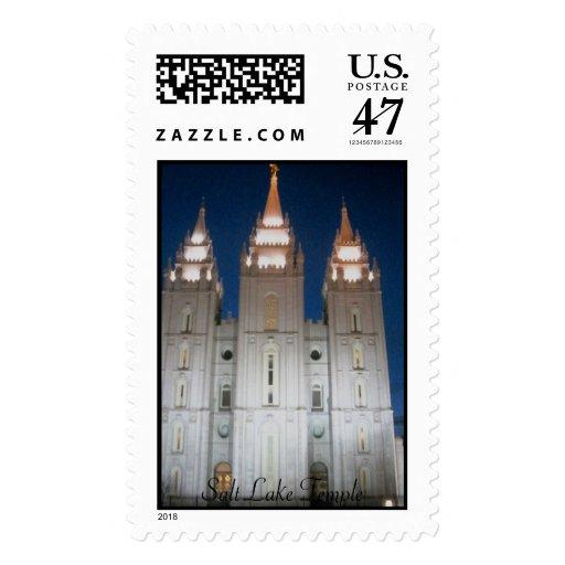 sello del templo