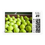 sello del tenis