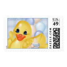 Sello Ducky de la bañera de CuddleCreek®