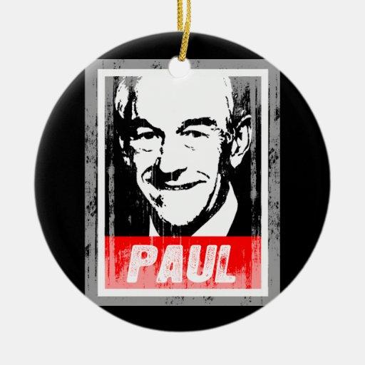 SELLO FADED.png de RON PAUL Adorno Para Reyes