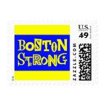 Sello fuerte de Boston pequeño
