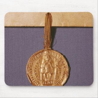 Sello imperial de Frederick II de Mousepads