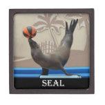 Sello (león marino de California)