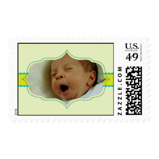 Sello modificado para requisitos particulares bebé