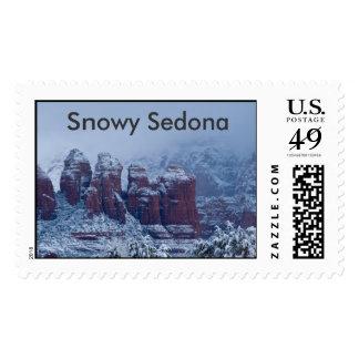 Sello Nevado Sedona