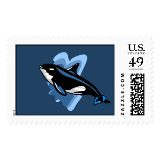Sello - orca
