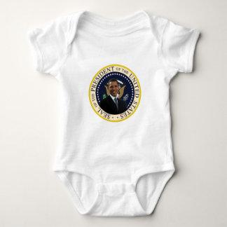 Sello presidencial de Obama Camisas