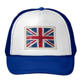 Sello Reino Unido Gorras