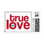Sello verdadero del amor