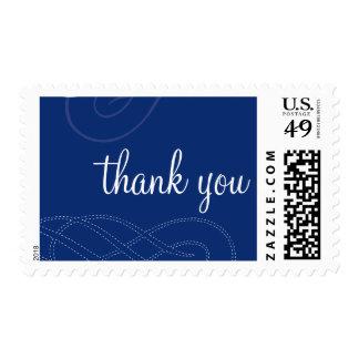 SELLO:: voga 6 del diseñador Sello Postal