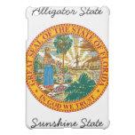 Sello y lema del estado de la Florida