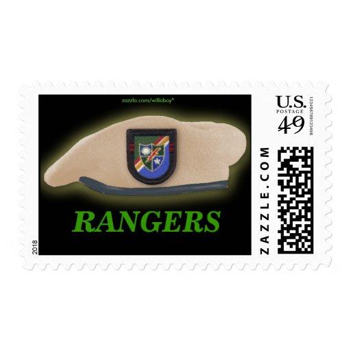 sellos aerotransportados de los hijos de Fort Benn