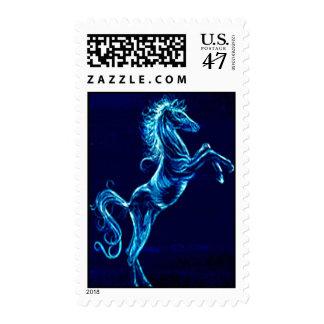 Sellos árabes del caballo