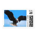 Sellos de American Eagle en vuelo