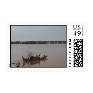 Sellos de Camboya