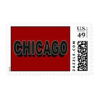 Sellos de Chicago