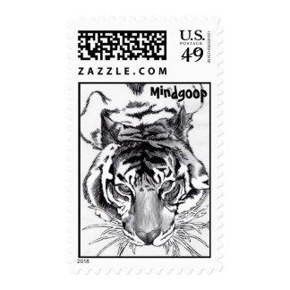 sellos de consumición del tigre