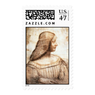 sellos de da Vinci
