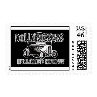 Sellos de DollyRockers