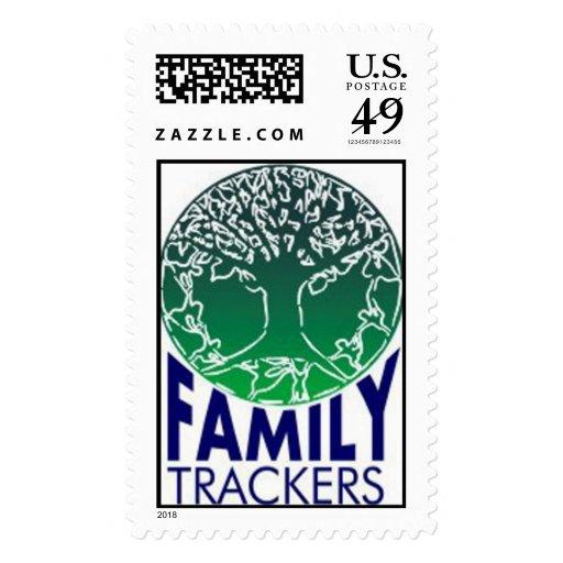 Sellos de FamilyTrackers